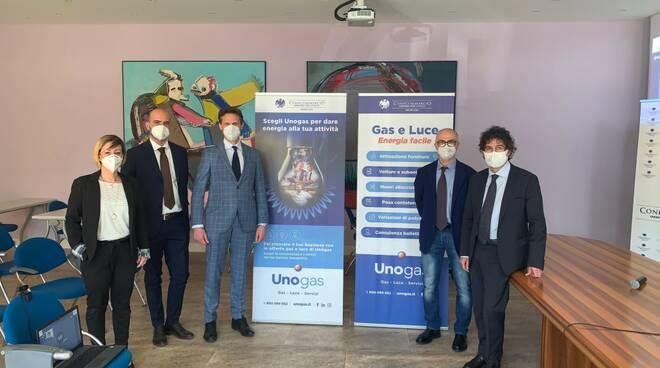 Confcommercio Ascom Lugo e Unogas Energia