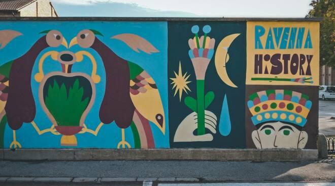 darsena murales
