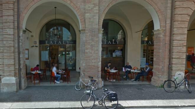 eataly Forlì