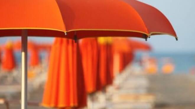 estate spiaggia