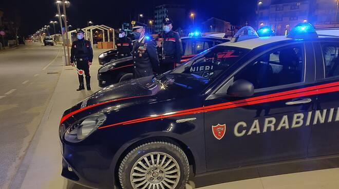 Rimini_Porto_Carabinieri