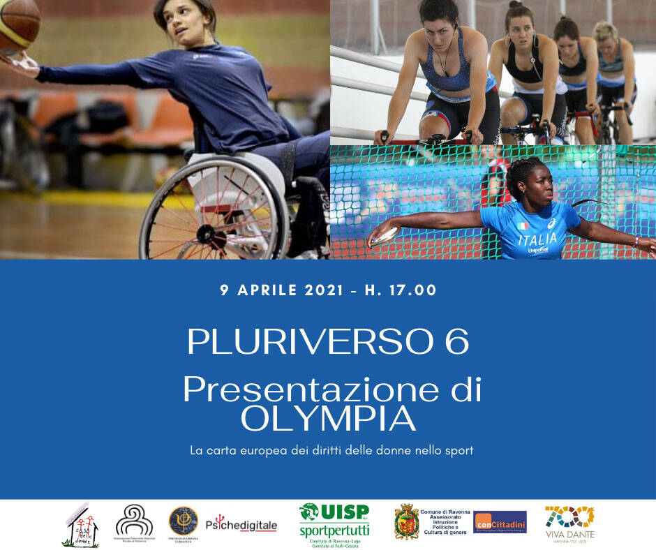 Olympia_Donne_Sport