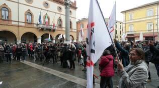 Ravenna_Manifestazione_3V_foto 3