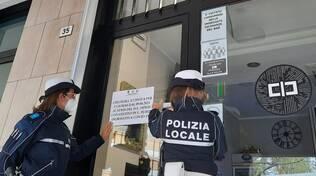 Ravenna_Polizia_Locale_Bar_Chiuso