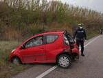 incidente madonna dell'albero