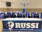 onsiglio direttivo basket russi