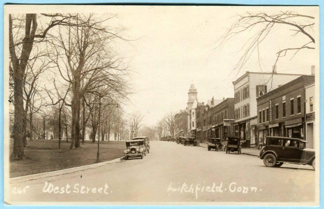 Lichtfield