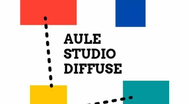 logo aule studio diffuse cesena