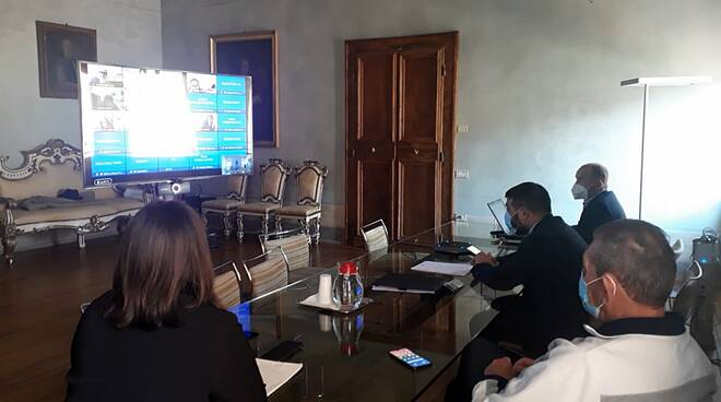 Lugo. L'amministrazione incontra associazioni e commercianti