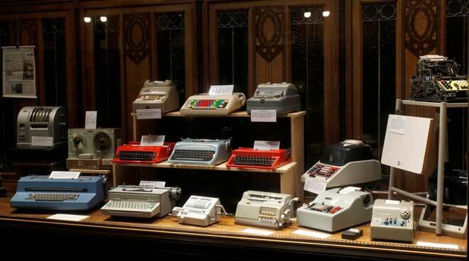 macchine da scrivere Zuccherelli