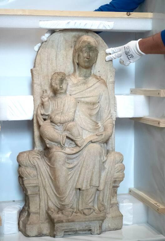 Madonna di Dante
