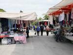 mercato bagnacavallo covid - largo de gasperi