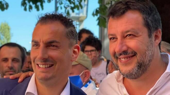 Morrone Salvini
