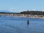 naturisti - spiaggia Lido di Dante
