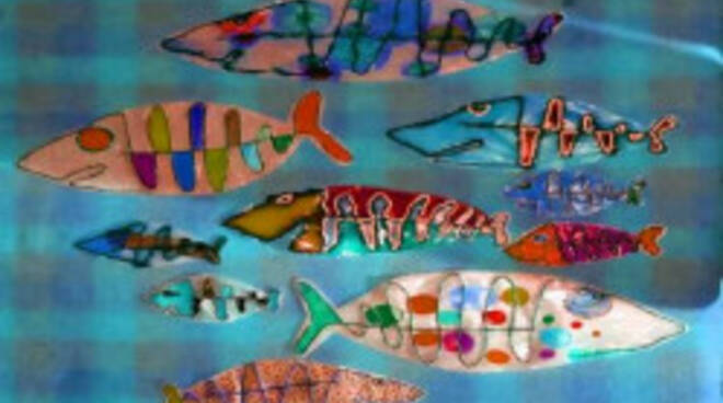 pesci pediatria forlì