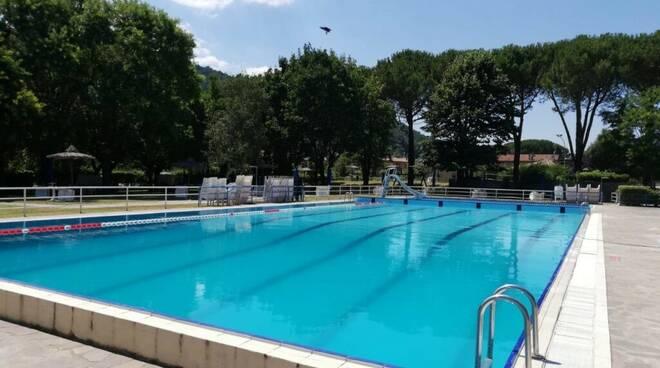piscina casola valsenio