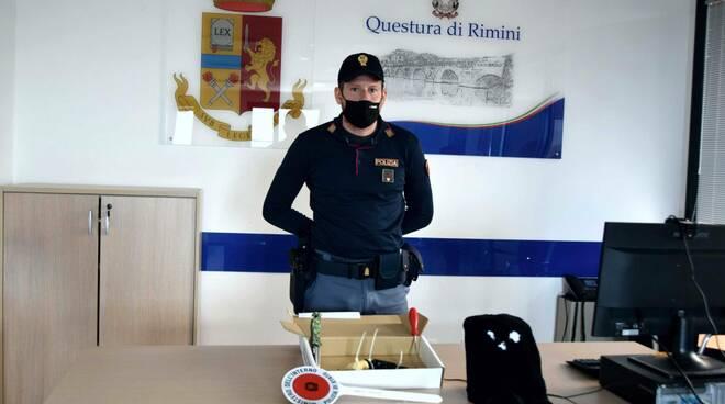 Polizia di Stato di Rimini