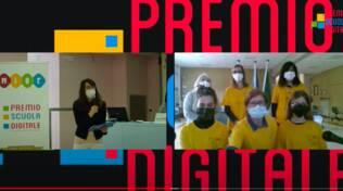 Premio Scuola Digitale,