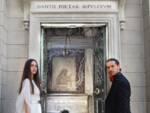 Raffaello Bellavista e Serena Gentilini