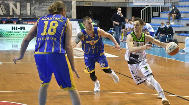 raggisolaris basket faenza 2020-2021