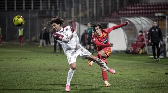 ravenna calcio 202-2021