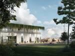 Ravenna Terminal crociere - Progetto 2021