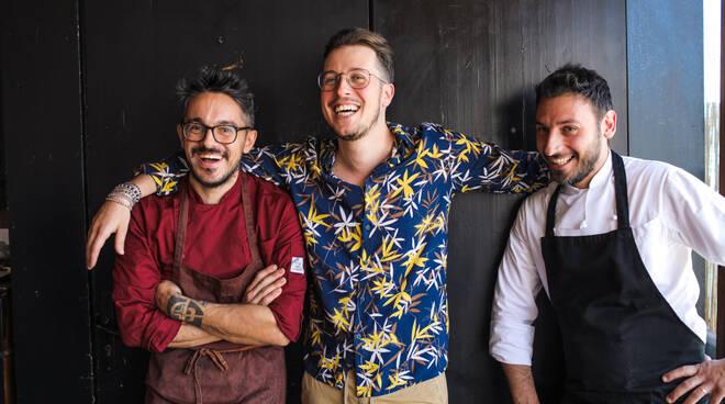 Rivabella-Staff 'La Posada'
