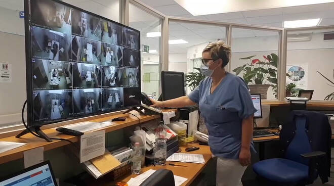 sistema monitoraggio malattie infettive forlì