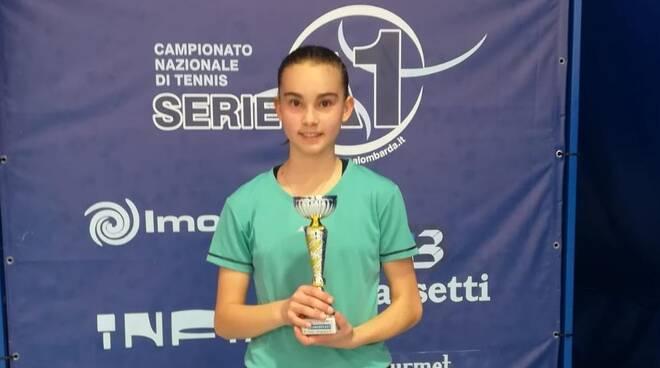 Sofia Cilibic