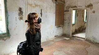 Sopralluoghi con l'Assessora alla Programmazione urbanistica Cristina Mazzoni