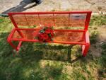 Una scuola del Veneto realizza una panchina rossa dedicata a Ilenia Fabbri