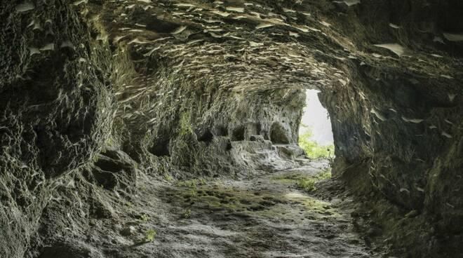 Vena del Gesso -Grotta del Re Tiberio