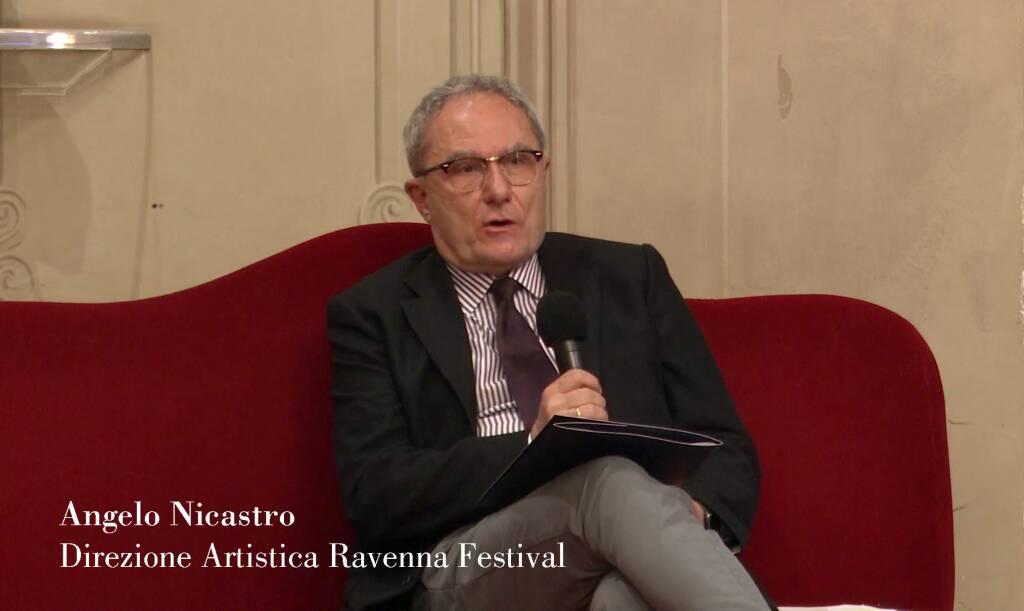 Angelo Nicastro