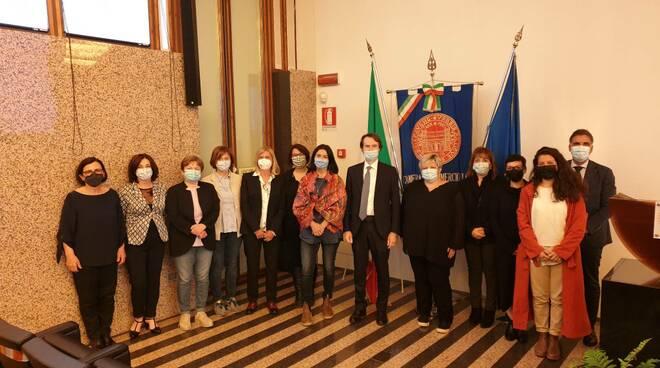 Antonella Bandoli presidente del Comitato Imprenditoria Femminile di Ravenna