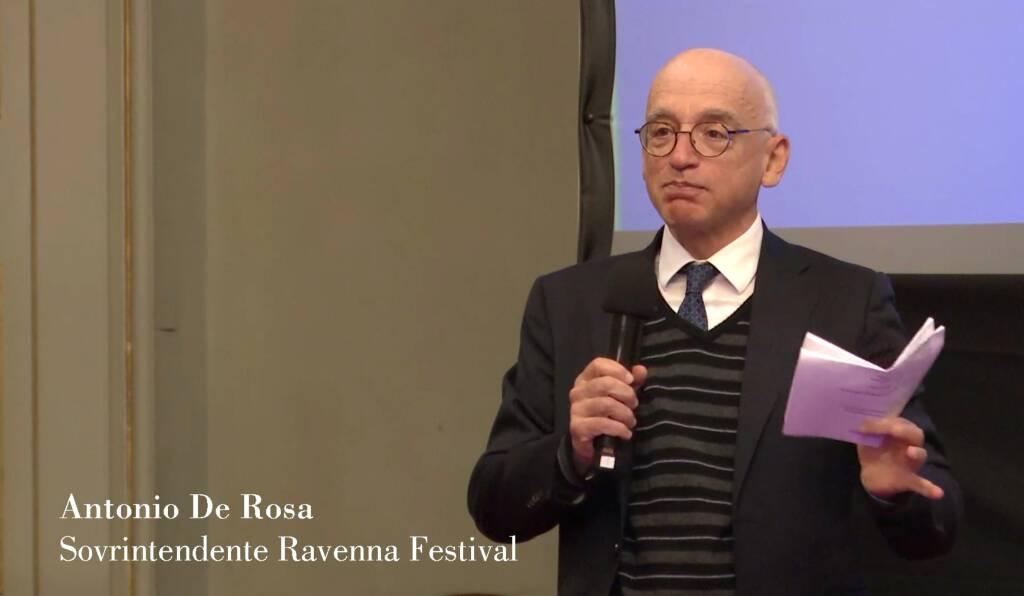 Antonio De Rosa