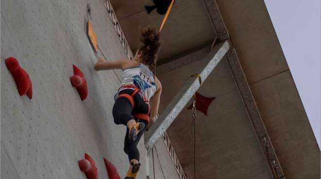 arrampicata - Faenza - Randi