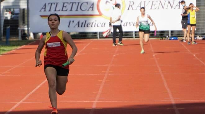 Atletica Leggera Ravenna