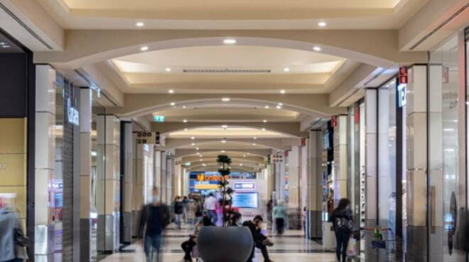 centro commerciale puntadiferro forlì
