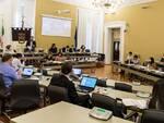 Cesena-Seduta consiglio comunale