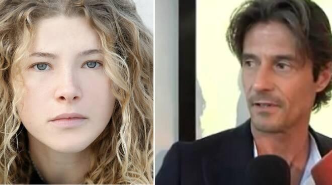 Emma Benini e Alessandro Bianchi