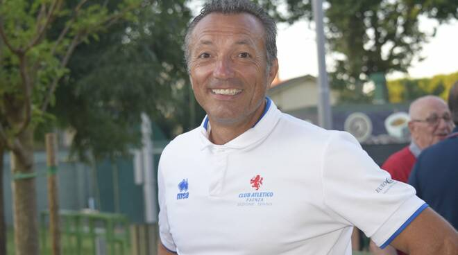 Enrico Casadei-Tennis Club Faenza