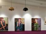 Esposizione I Fiori dell'arte Terme Beach Resort di Punta Marina