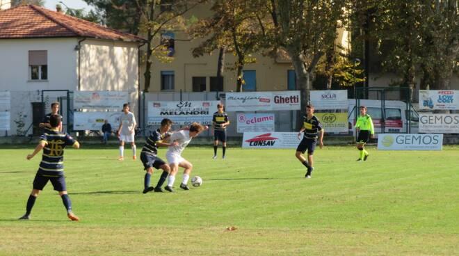 faenza calcio giovanile