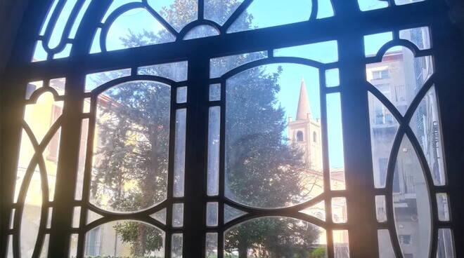 FAI - palazzo Albicini Forlì