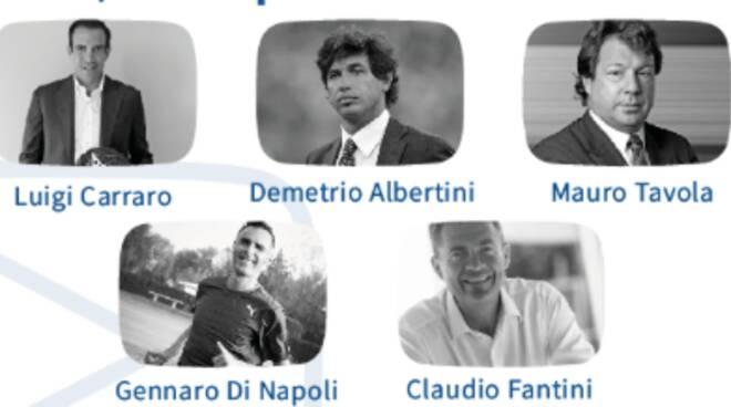 Fantini Club Live