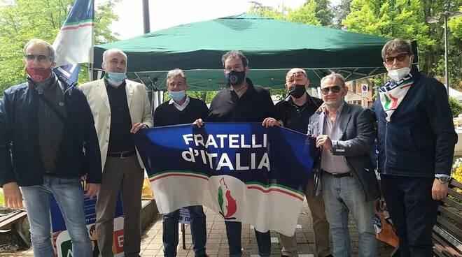 Fratelli d'Italia a Castrocaro