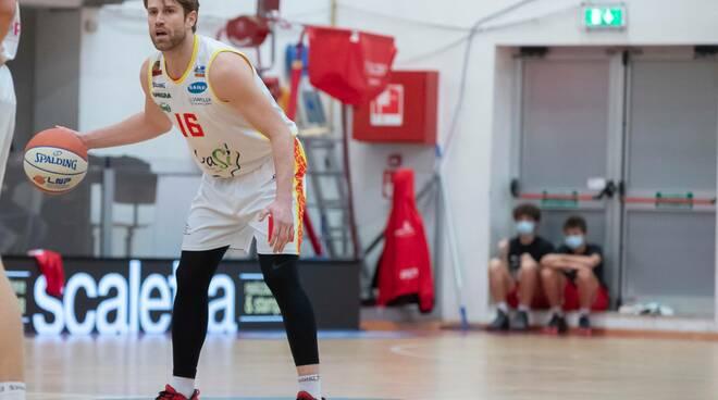 OraSì_Ravenna_Basket