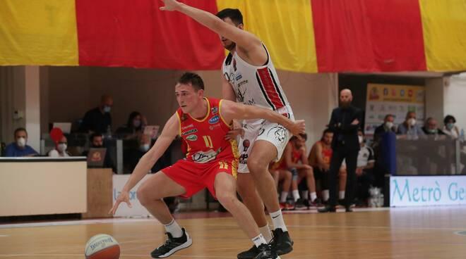 Ravenna_Basket_Tortona