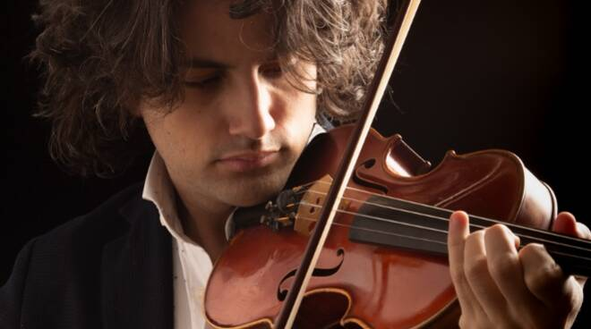 Grassi_Violinista