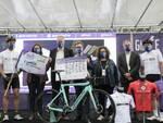 Il Giro d'Italia arriva a Faenza